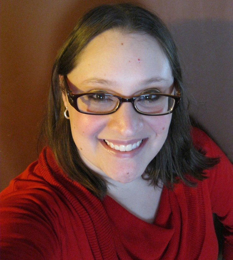 Spotlight on SheSpeaks Blogger - Lindsay Martin of Laughing Lindsay